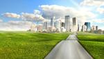 Smarte Stadtentwicklung mit DryAir-Schaltanlagen