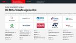 Halbleiter: Würth erweitert Online-Service für IC-Referenzdesigns