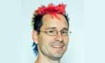 Ingo Schubert, Principal Consultant bei RSA Security....