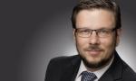 Dr. Falk Herrmann ist CEO von Rohde & Schwarz Cybersecurity.