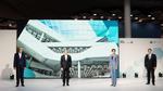 BMW nimmt FIZ Projekthaus Nord in Betrieb