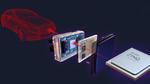 4D-Imaging-Radarsystem für automatisiertes Fahren