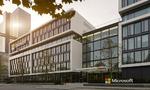 Microsoft Gebäude