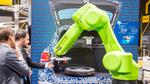 Automatica 2020 als Präsenzveranstaltung abgesagt