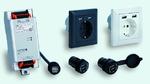 Bahntaugliche USB-Ladeports