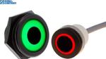 Neue RGB-LED-Ringleuchten in 2 Größen