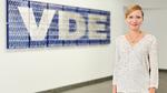 Dr. Birgit Habenstein wird neue Leiterin