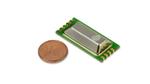 Miniatur-Sensormodul für CO2-, Temperatur- und Druckmessung