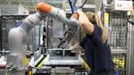 Roboter: Deutschland in Europa auf Platz eins