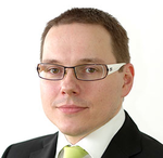Andreas Simmer ist Senior Key Account Manager Europa FerRobotics.