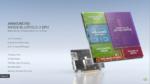 Ein Rechenzentrum auf einem Chip: die DPU (Data Processing Unit) Nvidia Bluefield-2 umfasst 6,9 Mrd. Transistoren.