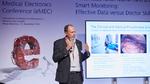 electronica sorgt für  internationale Marktpräsenz