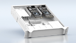 Mit der Nvidia EGX AI-Plattform lässt sich einfach und schnell ein Edge-KI-Server aufstellen.