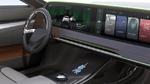 Echtzeit-3D-Erlebnisse im Fahrzeug-Cockpit