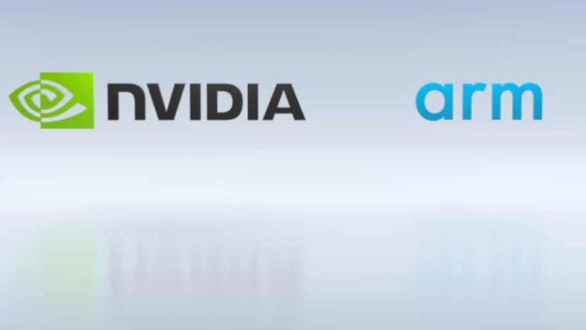 Nvidia ingin meningkatkan kecepatan Arm