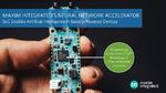 Neuronale-Netzwerk-Beschleuniger