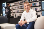 Sascha Lekic, Samsung