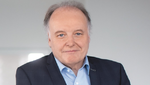Dr. Gunther Kegel zum Präsidenten gewählt