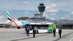 Emissionsarmer Hybrid-Bus nutzt Webasto-Batteriesystem