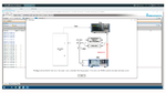 Rohde & Schwarz nutzt die eigene Messtechnik-Cloud auch für Demonstrationen und Schulungen, hier am Beispiel eines gescripteten Basisstationstests