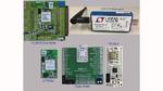 Komponenten für das Dust Network können sowohl als Knoten (Mote) oder Manager eingesetzt werden