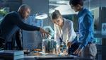 Kundenspezifische Embedded-Systeme