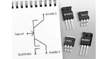 Siliziumtransistoren mit der Performance von SiC und GaN