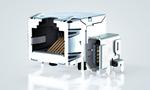 Der Ethernet-Steckverbinder 'ixIndustrial' von Harting ist im Gerät mindestens 50% kleiner als RJ45-Schnittstellen und somit nicht nur im 'XTS' (eXtended Transport System) von Beckhoff ein wertvoller Beitrag zur Miniaturisierung.