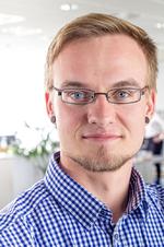 Jonas Diekmann ist Technischer Redakteur der Harting-Technologiegruppe in Espelkamp.