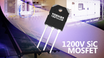 Zweite SiC-MOSFET-Generation