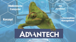 Services: Advantech Medical DMS