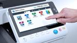 Konica Minolta: Print-Service aus der Cloud für Verwaltung von Druckjobs