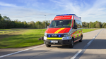 MAN hat rollendes Diagnoselabor entwickelt
