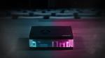 Embedded-Gehäuse für Raspberry Pi 4