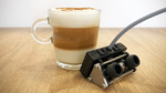 Sensorik für High-End-Kaffeemaschinen