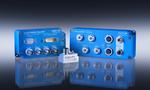 Mit dem Ladungsverstärker 5028A bringt Kistler einen Ladungsverstärker auf den Markt, der mittels IO-Link- Technologie analoge Signale von piezoelektrischen Sensoren als digitale Messdaten ausgeben kann