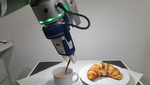 Greifer für kollaborierende Roboter
