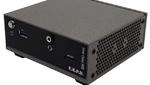 Embedded-NUC für kommerzielle IT
