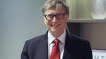 Bill Gates wird 65