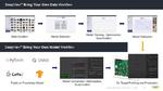 Bei der DeepView ML Tool Suite von Au-Zone lassen sich sowohl eigene Trainingsdaten als auch eigene Modelle verwenden.