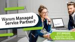 Wie profitieren Sie vom Service als Geschäftsmodell mit be.SDx?