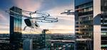 Volocopter und Lufthansa kooperieren