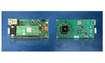 Embedded Vision mit Raspberry Pi kombiniert