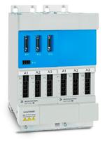 Zur Markteinführung gibt es die Serie MDD 2000 in den Baugrößen MDD 2100 und MDD 2200. Höhe und Tiefe der Module (240 mm x 219 mm) sind identisch, die Breite variiert. Baugröße 1 misst 75mm und bietet eine Anschlussleistung von bis zu 8,5kVA pro ko