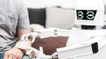 So helfen Roboter im Gesundheitswesen