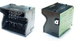 Anschlussbox-Steckverbinder für den Automotive-Bereich