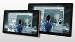 Multi-Touch für HMIs