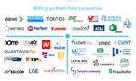 An dem Mitte 2020 gestarteten EU-Projekt CHARM mit einer Laufzeit von drei Jahren arbeiten 37 Partner zusammen.