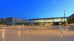 Platzbeleuchtung für Flughafen Berlin Brandenburg