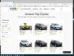Das Angebot von Clyde ist zu 100 % digital und für den Kunden völlig transparent.